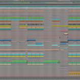 Calvin Harris – Bounce [Ableton Live Template]