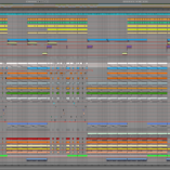 Deadmau5 – Ghosts N Stuff [Ableton Live Template]