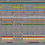 Deadmau5 – Ghosts N Stuff [Ableton Live Template]