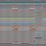 Eurythmics – Sweet Dreams [Ableton Live Template]