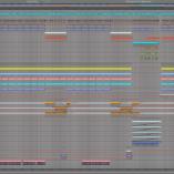 Eurythmics – Sweet Dreams [Ableton Live Template]