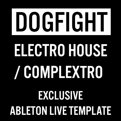 LICK DA CAT - Dogfight Ableton Template