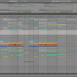 LICK DA CAT – Dogfight Ableton Template Screenshot 1