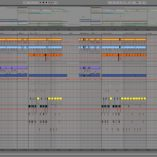 LICK DA CAT – Dogfight Ableton Template Screenshot 2