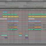 LICK DA CAT – Dogfight Ableton Template Screenshot 3
