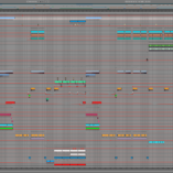 Martin Garrix – Animals [Ableton Live Template]