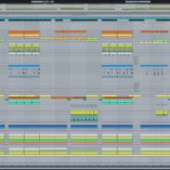 Major Lazer & DJ Snake – Lean On Ableton Remake Screenshot 1