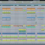 Major Lazer & DJ Snake – Lean On Ableton Remake Screenshot 1