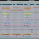 Major Lazer & DJ Snake – Lean On Ableton Remake Screenshot 2