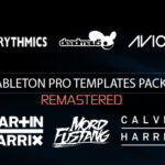 Ableton Pro Templates Pack