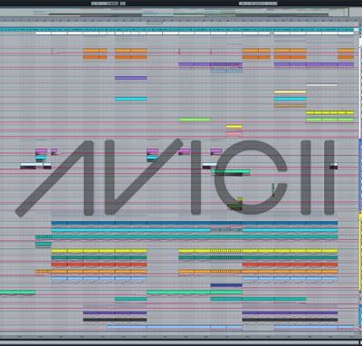 Avicii - Dancing in My Head Ableton Remake