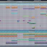 Avicii – Dancing in My Head Ableton Remake Screenshot 1