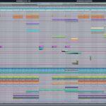 Avicii – Dancing in My Head Ableton Remake Screenshot 1