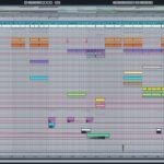 Avicii – Dancing in My Head Ableton Remake Screenshot 2