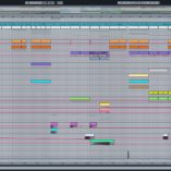 Avicii – Dancing in My Head Ableton Remake Screenshot 2