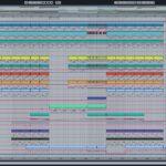 Avicii – Dancing in My Head Ableton Remake Screenshot 3