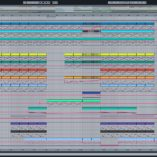Avicii – Dancing in My Head Ableton Remake Screenshot 3