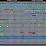 Deadmau5 – Strobe Ableton Remake Screenshot 1
