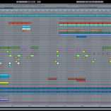 Deadmau5 – Strobe Ableton Remake Screenshot 1