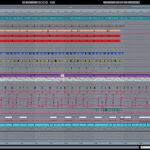 Yung Lean – Yoshi City Ableton Remake Screenshot 1