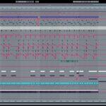 Yung Lean – Yoshi City Ableton Remake Screenshot 3
