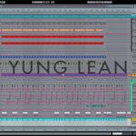 Yung Lean – Yoshi City Ableton Remake