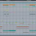 Skrillex & Diplo – Where Are U Now Ableton Remake Screenshot 1