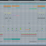 Skrillex & Diplo – Where Are U Now Ableton Remake Screenshot 1