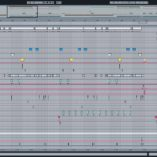 Skrillex & Diplo – Where Are U Now Ableton Remake Screenshot 2
