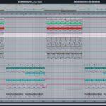 Skrillex & Diplo – Where Are U Now Ableton Remake Screenshot 3