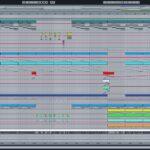 Duke Dumont – Ocean Drive Ableton Remake Screenshot 3