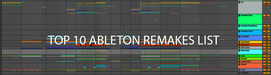 Ableton remakes download