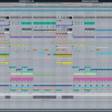 Dyro – Against All Odds Ableton Remake Screenshot 1