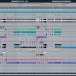 Dyro – Against All Odds Ableton Remake Screenshot 2