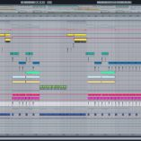 Dyro – Against All Odds Ableton Remake Screenshot 3