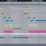 Dyro – Against All Odds Ableton Remake Screenshot 3