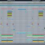 Galantis – Mama Look At Me Now Ableton Remake Screenshot 1