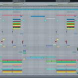 Galantis – Mama Look At Me Now Ableton Remake Screenshot 1