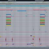 Galantis – Mama Look At Me Now Ableton Remake Screenshot 2