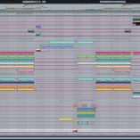 Galantis – Mama Look At Me Now Ableton Remake Screenshot 3