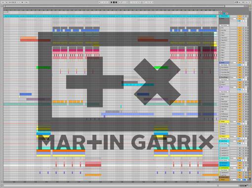 Martin Garrix - Yottabyte Ableton Remake